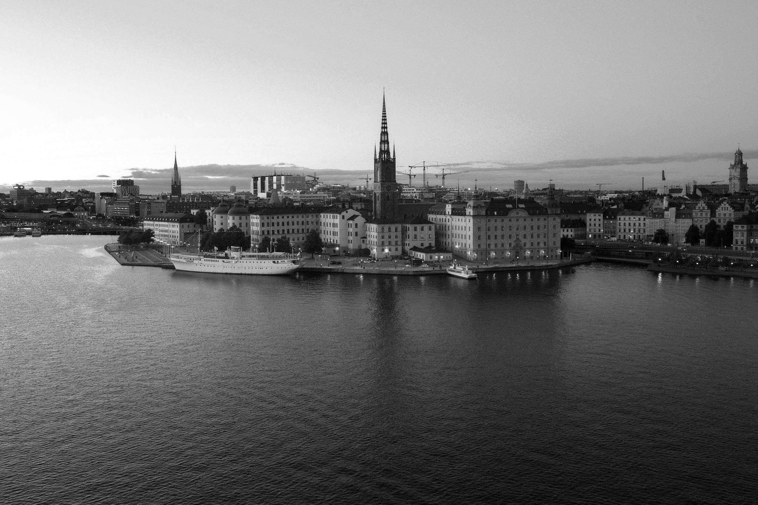 Stockholm, Sweden - Maria Skolgata 83118 53 StockholmSweden+46 (0) 72 350 3676