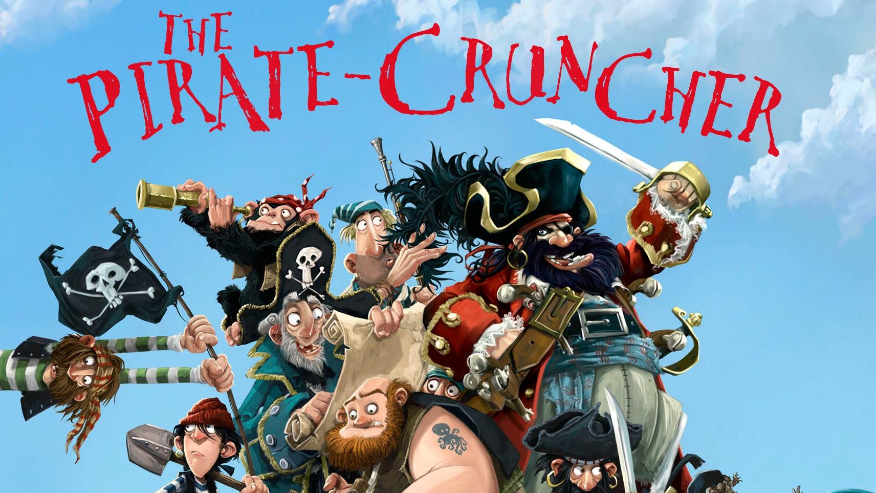 Pirate Cruncher.jpg