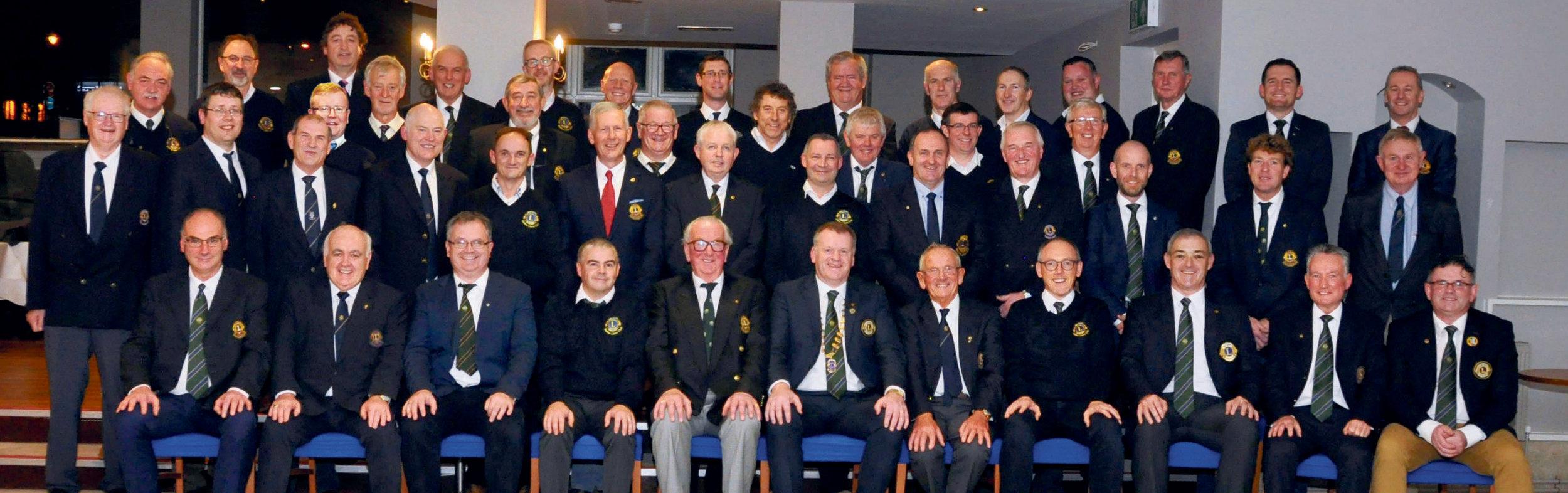 Celebrating 40 years serving the community of Ballina.