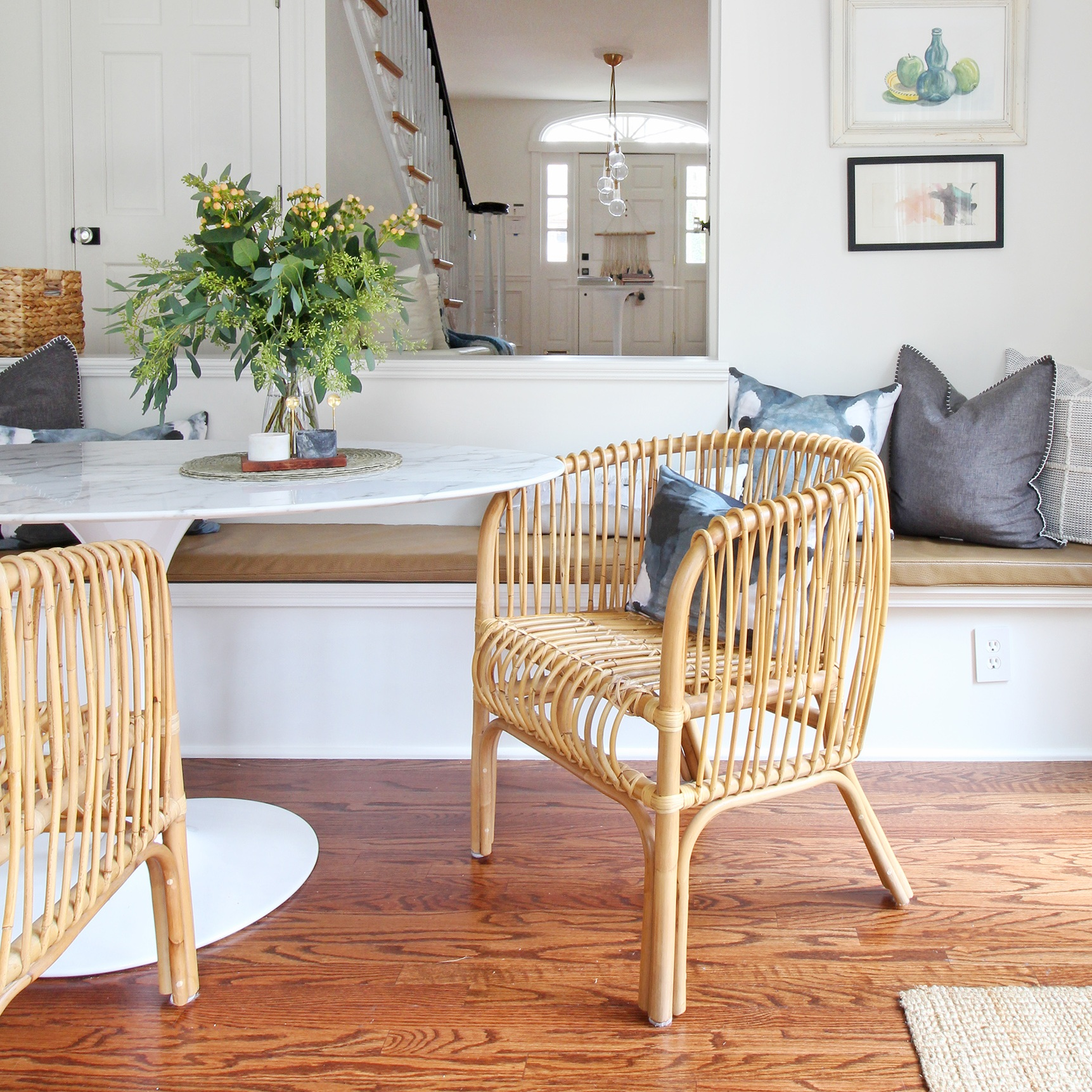 How to Shoot Interiors - the online course. Learn how to take better photos of your clients' homes or your own with a DSLR!