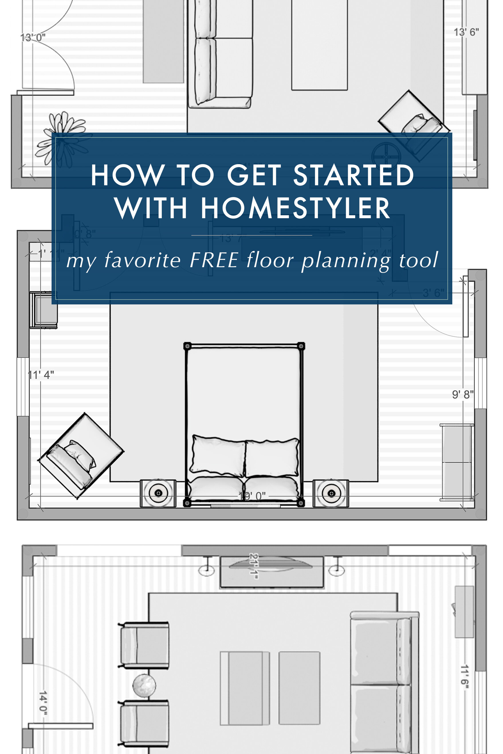 How To Get Started With Homestyler A Free Floor Planning Tool