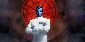 Thrawn - In the good 'ole days