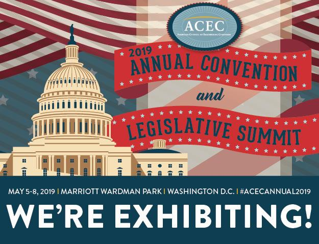 visual workforce is exhibiting at 2019 acec convention and legislative summit