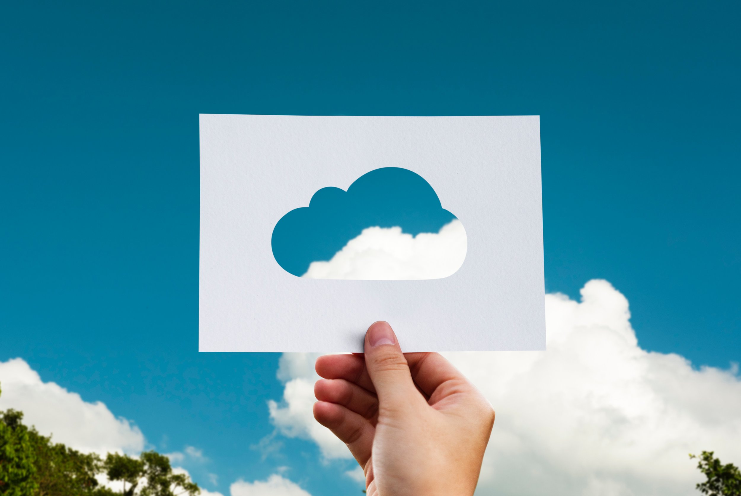 Top 5 Skills Needed For Cloud Transformation