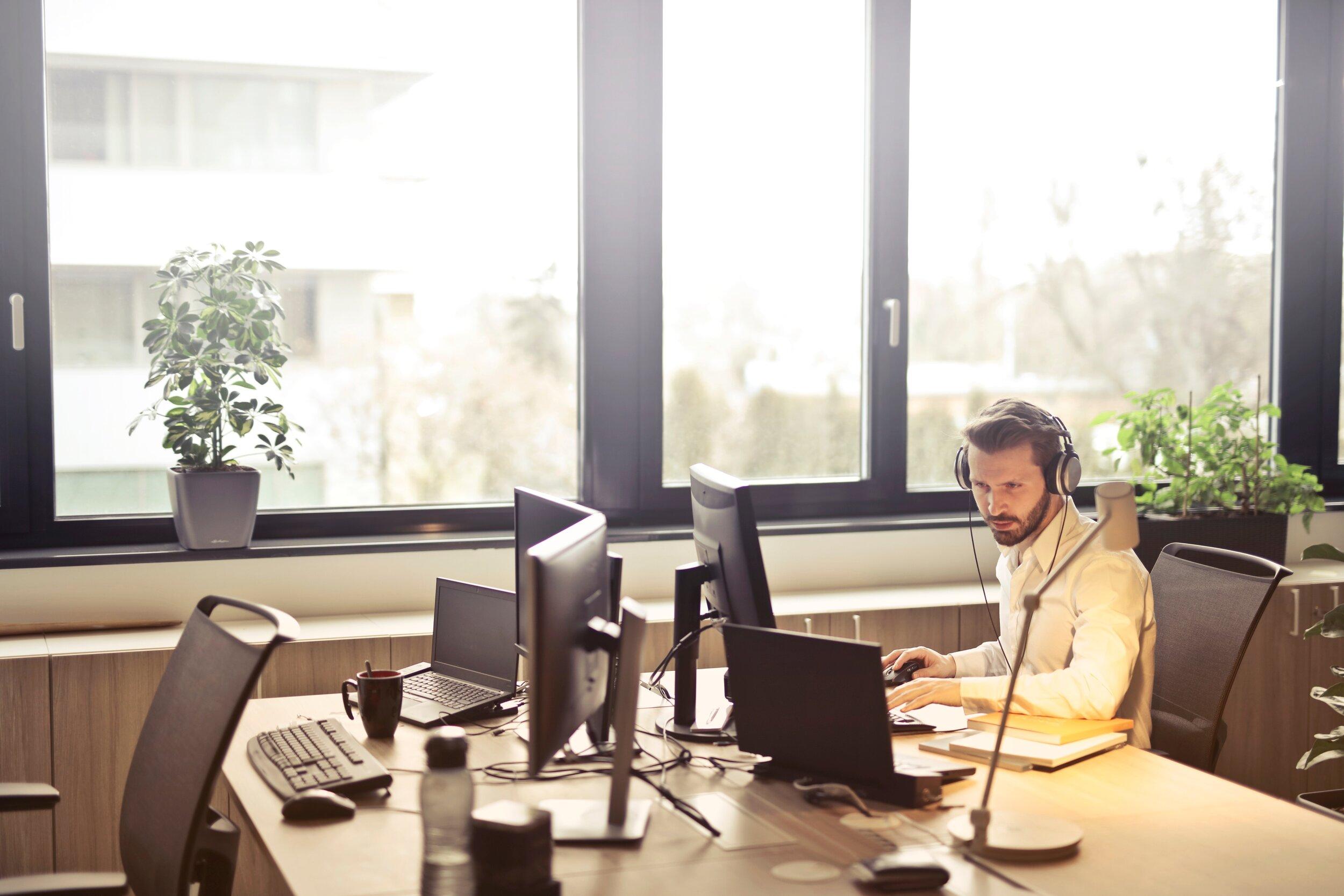 IT Career Skills Series: IT Director