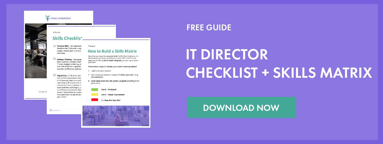 IT career skills list - front-end developer