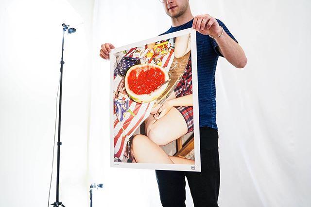 Julien Sage poster 🦄 Sign up for email list in bio