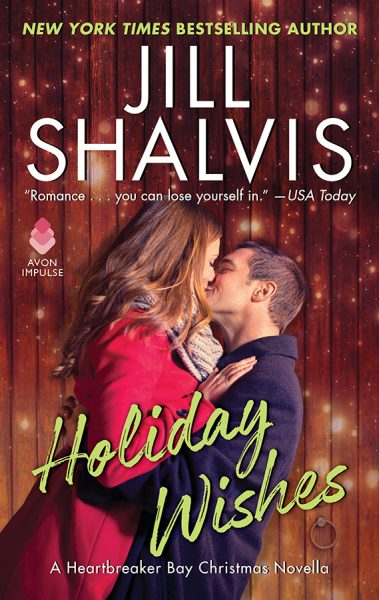 Holiday Wishes (Novella)