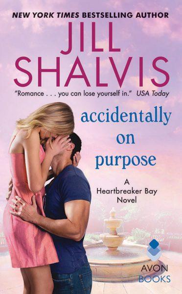 Jill Shalvis Accidentally On Purpose.jpg