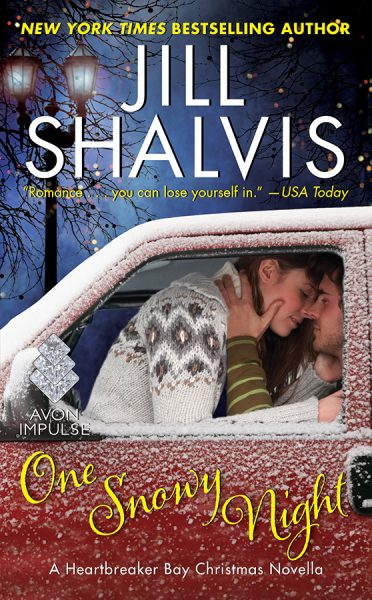 Jill Shalvis One Snowy Night (Novella).jpg