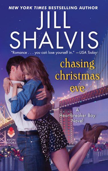 Jill Shalvis Chasing Christmas Eve.jpg