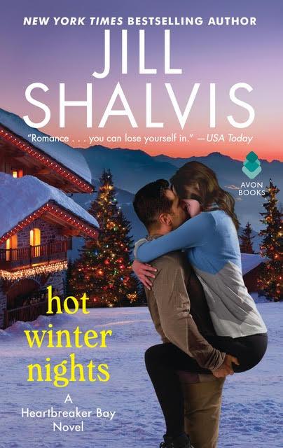 Jill Shalvis Hot Winter Nights.jpg