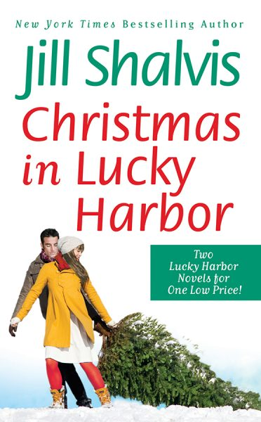 Christmas In Lucky Harbor