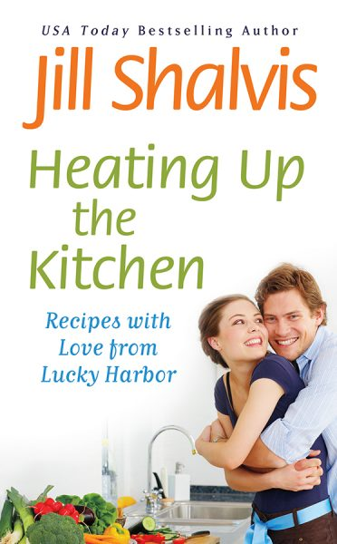 Heating Up The Kitchen (Recipes)