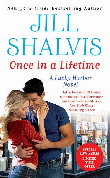 Jill Shalvis Once In A Lifetime.jpg