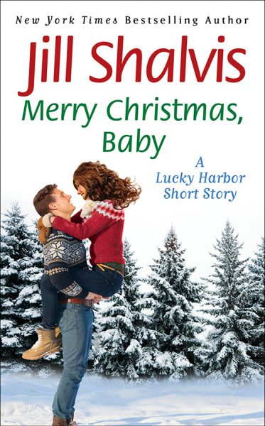 Jill Shalvis Merry Christmas, Baby (Novella).jpg