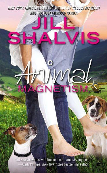 Jill Shalvis Animal Magnetism.jpg