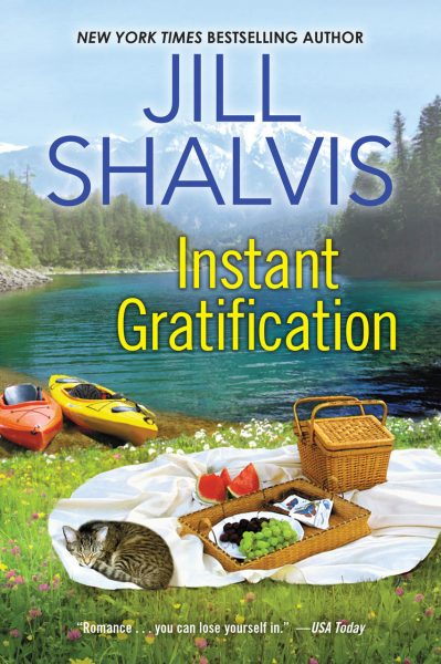 Jill Shalvis Instant Gratification.jpg