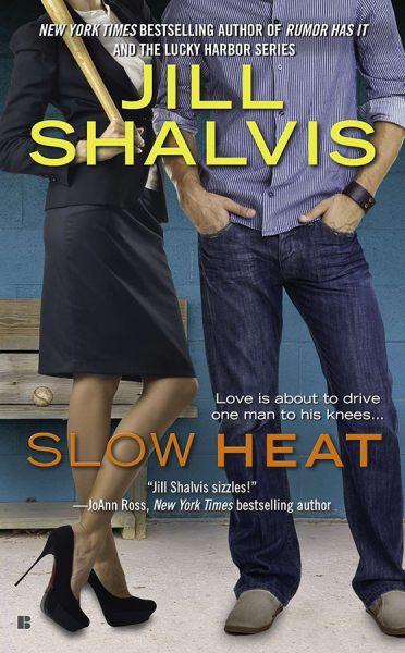 Jill Shalvis Slow Heat.jpg