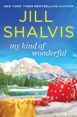 Jill Shalvis My Kind of Wonderful.jpg