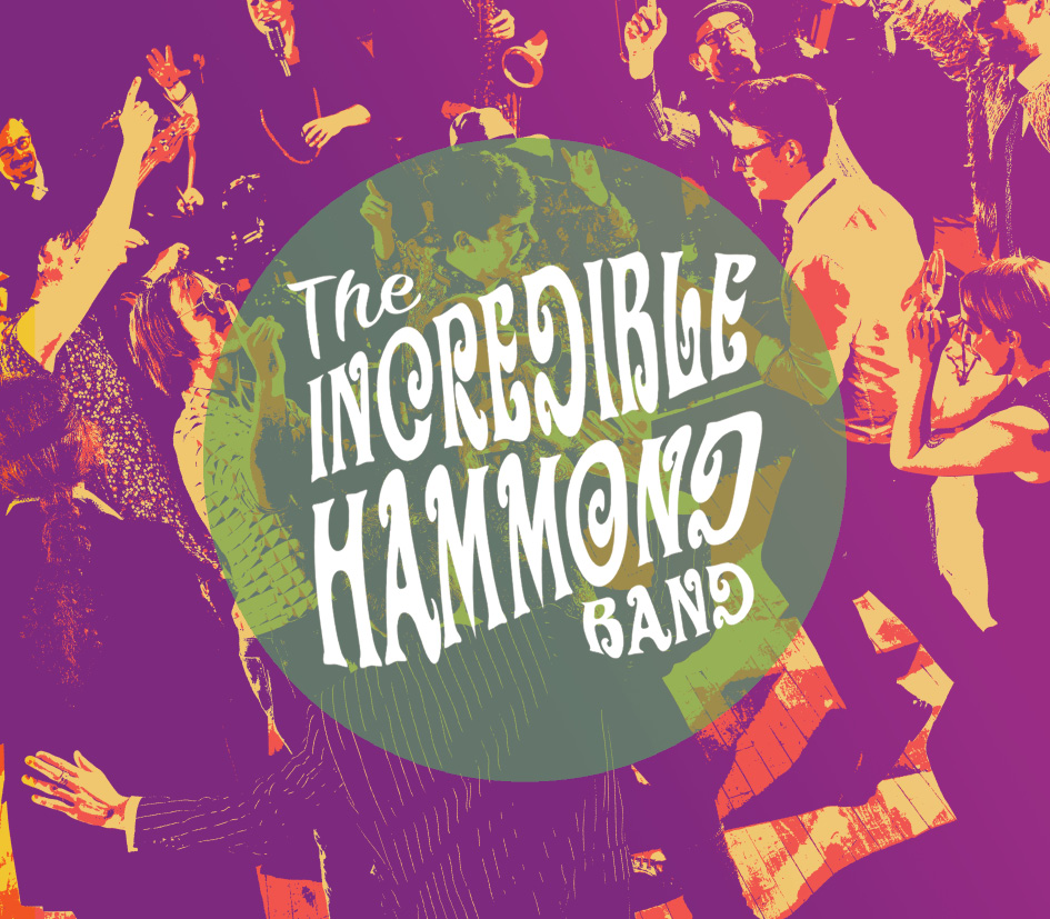 Click image for more on The Incredible Hammond Band