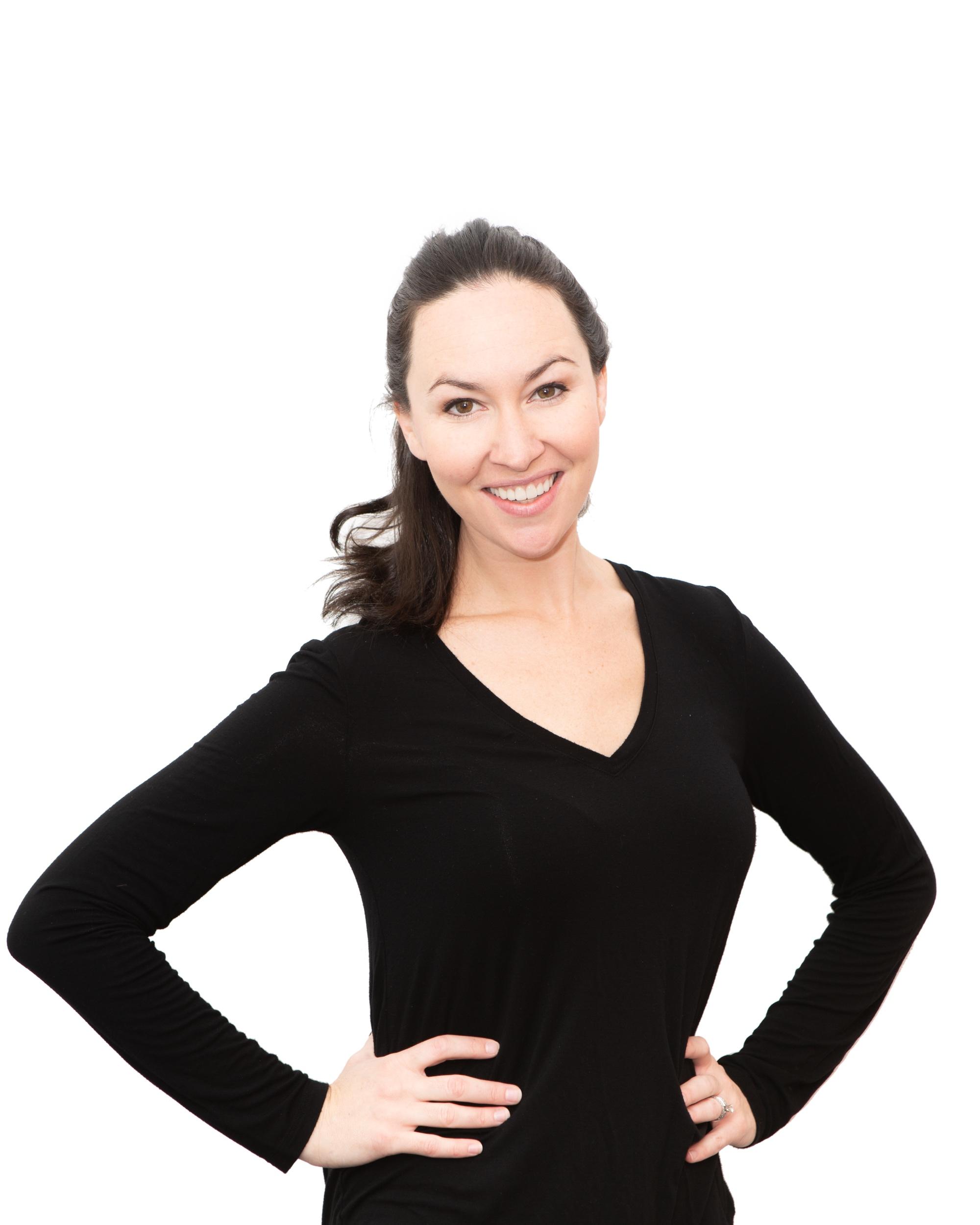Ms. Morgan Revier, Studio Owner