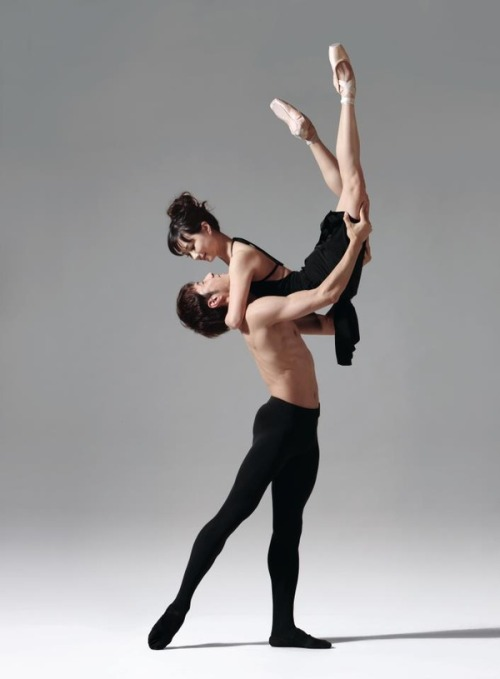 Learn the art of lifts and partnering; October 26th and November 16th, 2019