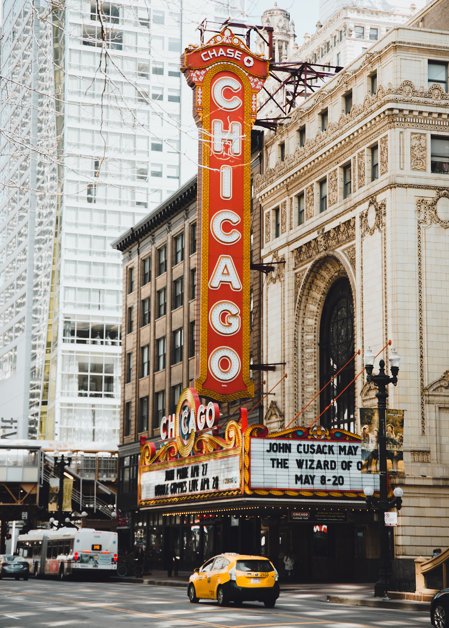 Featured In Conscious City Guides - Chicago - To Travel Mindfully