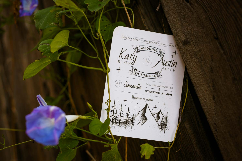 Paper / Invites / Programs - Karri Lee Designswww.karri-lee.comBespoke Designswww.bespokedesigns.com