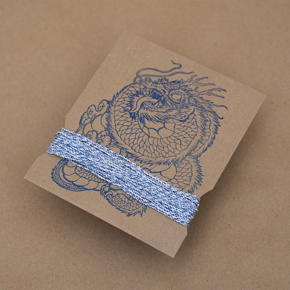 Markmont. Formulas—Blue Eyed White Dragon
