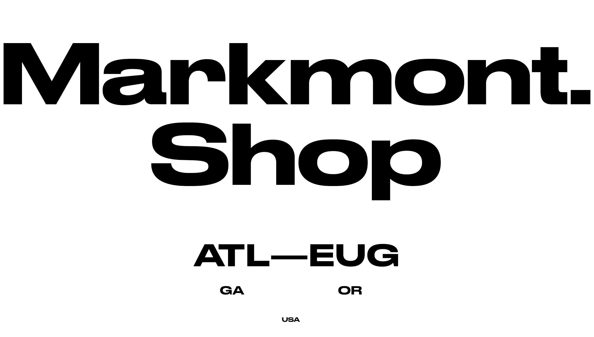 Markmont-Shop