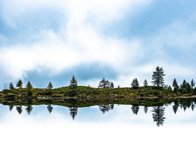 Hiking in Graubünden, Switzerland. .. .. .. .. .. .. .. .. .. .. .. .. .. #graubunden #switzerland #mirrorimage #picoftheday #photooftheday #natgeoyourshot #natgeoyourshot #nationalgeographic #natgeocreative #getlostnow #travelstoke #ourplanetdaily #theglobewanderer #lifeofadventure #lonelyplanet #lonelyplanettraveller #gooutside #passionpassport #huffpostgram #natgeotravelphoto #worldcaptures #yourshotphotographer #beautifuldestinations #global_hotshotz #world_shotz #artofvisuals #moodygrams #fatalframes #traveldeeper #liveintrepid  ⠀