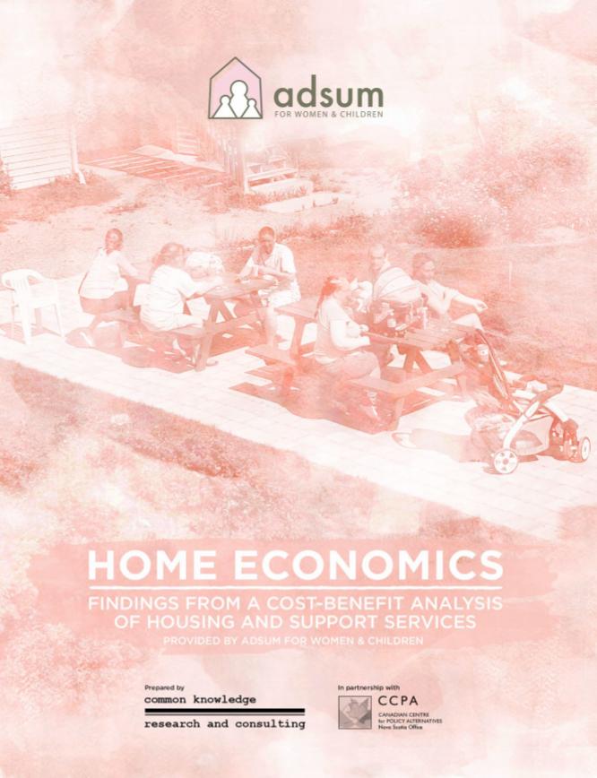 adsumhomeeconomicsreport
