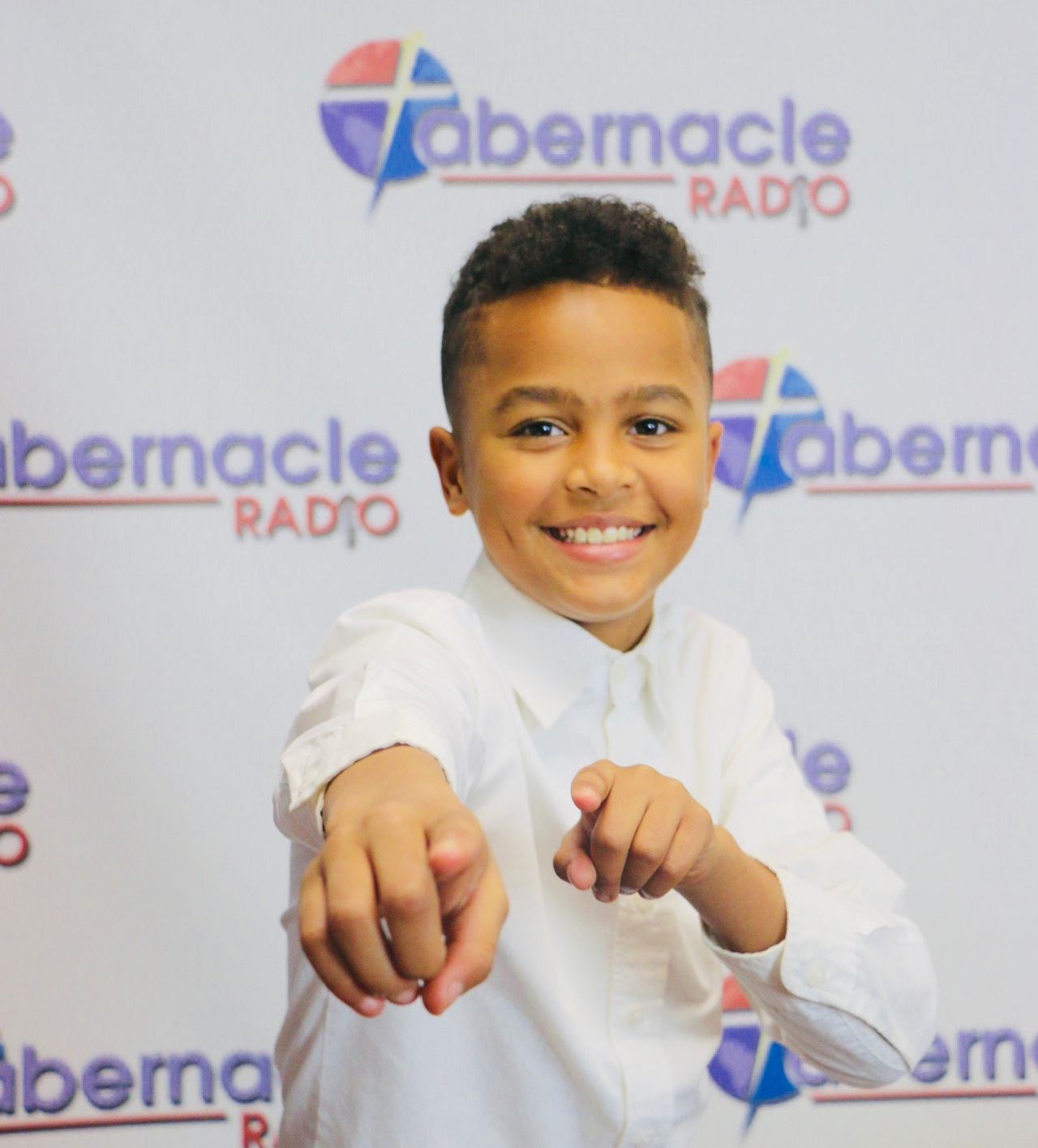 Jaiden hosts show on Tabernacle Radio  - Jaiden was scheduled to be on to host 20 minutes of the J-Gill show on Tabernacle Radio which has reaches audiences across the globe and he took over the radio for the whole hour.  This young man is making amazing things happen through words and actions and we were blessed to have him come speak to our listeners!