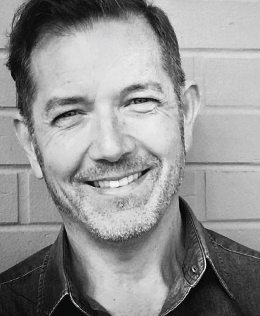 CHRIS EVERETT - beautyChris may be best described as a visual strategist, but words fail to capture the full expression of what he brings to our work. He is a thoughtful and thought-provoking partner with a virtuoso talent for creating true identity.