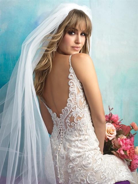 Allure Bridals -