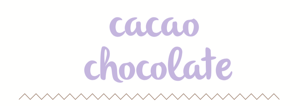 Cacao Chocolate Tittle.png