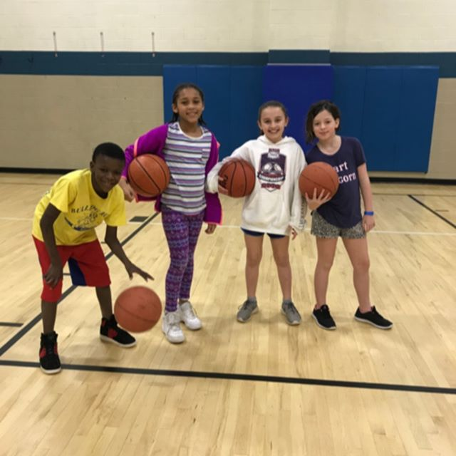 Your kids can spend the week with us next week for STEM & Sports Camp: July 8th – 12th • This camp will engage campers both mentally and physically! • Members - $125 week / $35 day; Non-Members - $199/$50