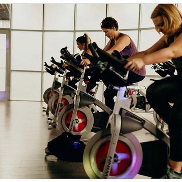 🚨 SPIN Alert 🚨 Janehilda is doing a pop up #SPIN class tonight at 6:30 pm in place of Ladonna's #POUND class.  #wearemuletown #muletownmade #happyhealthystrong #columbiatn