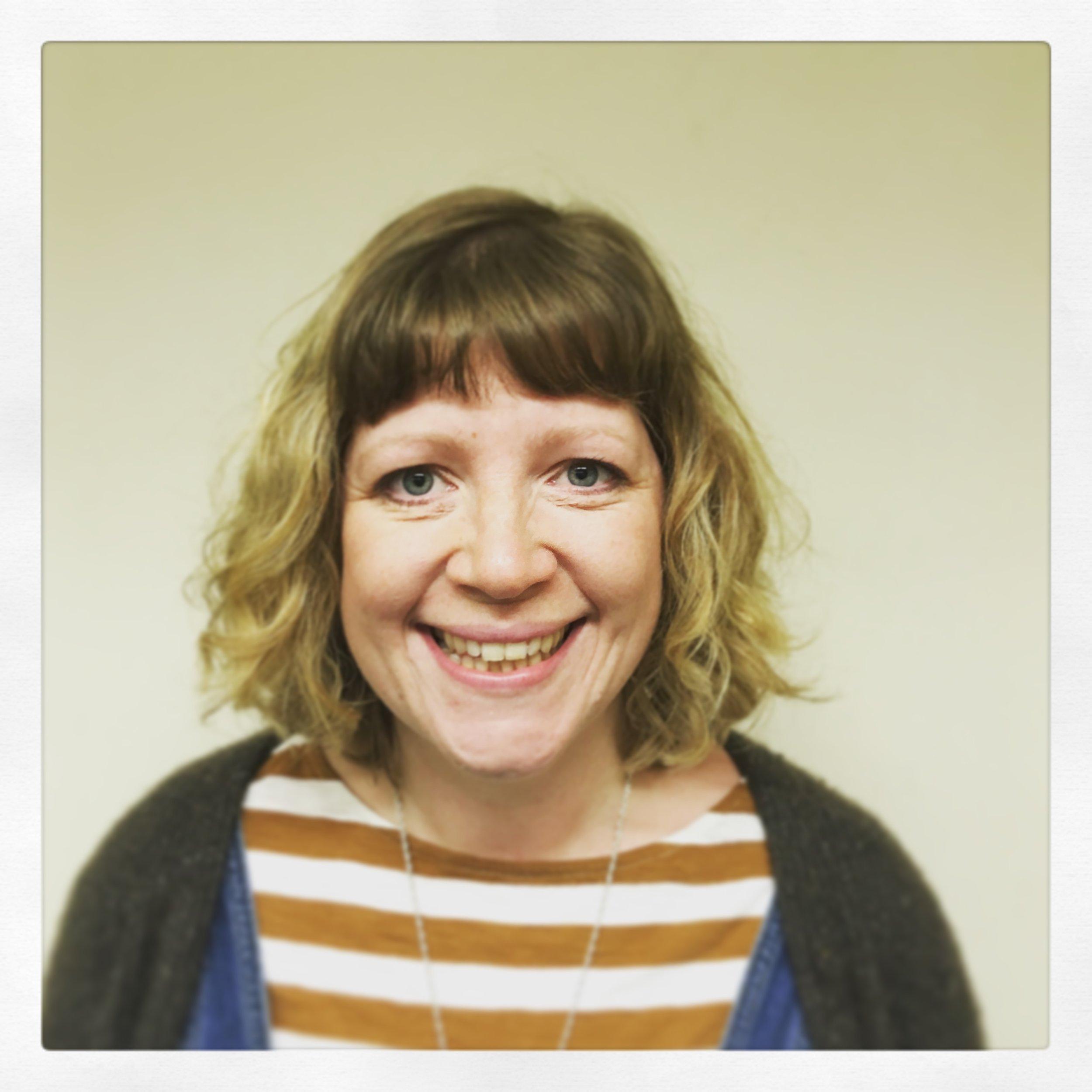 Katherine Buckley*  Church Warden