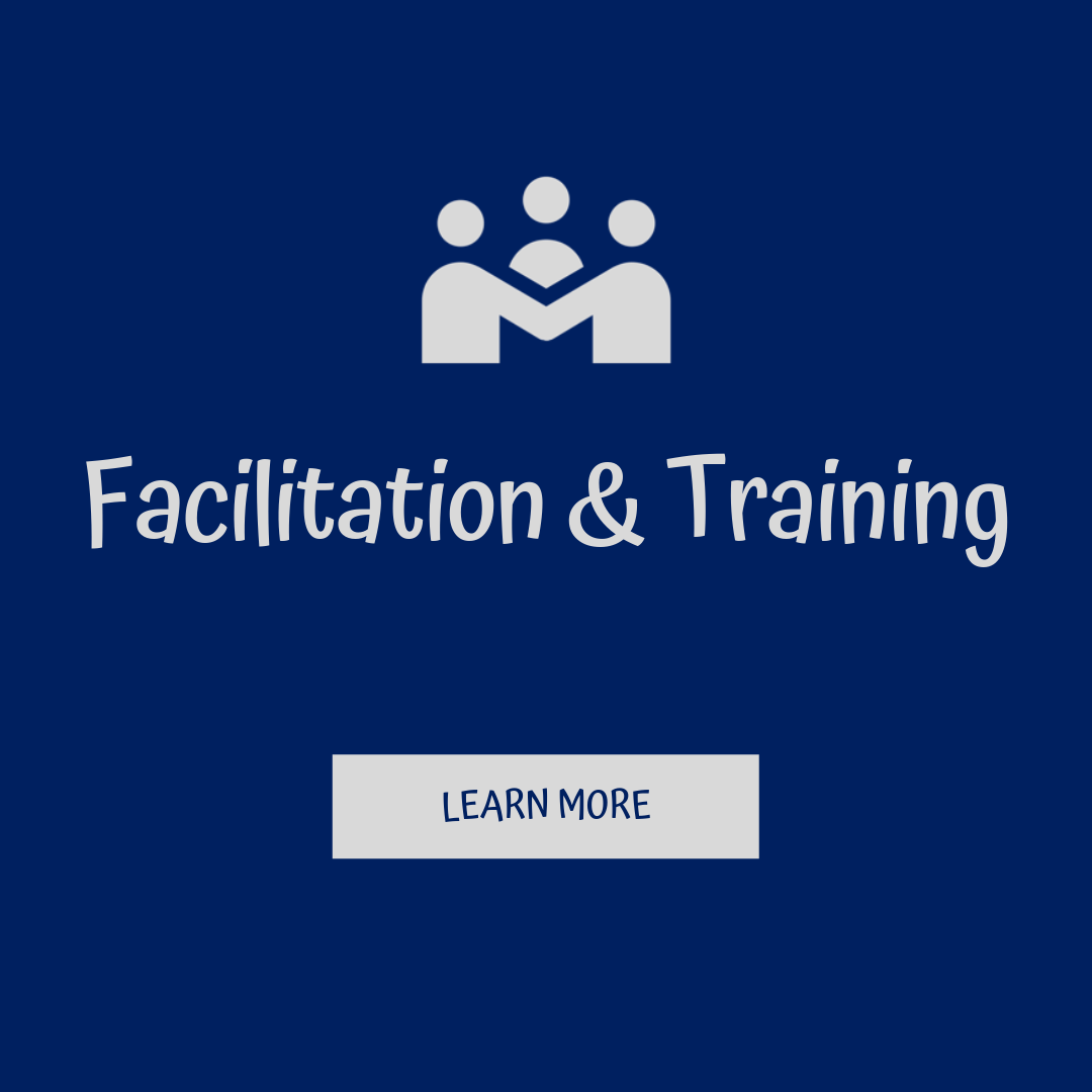 Facilitation & Training