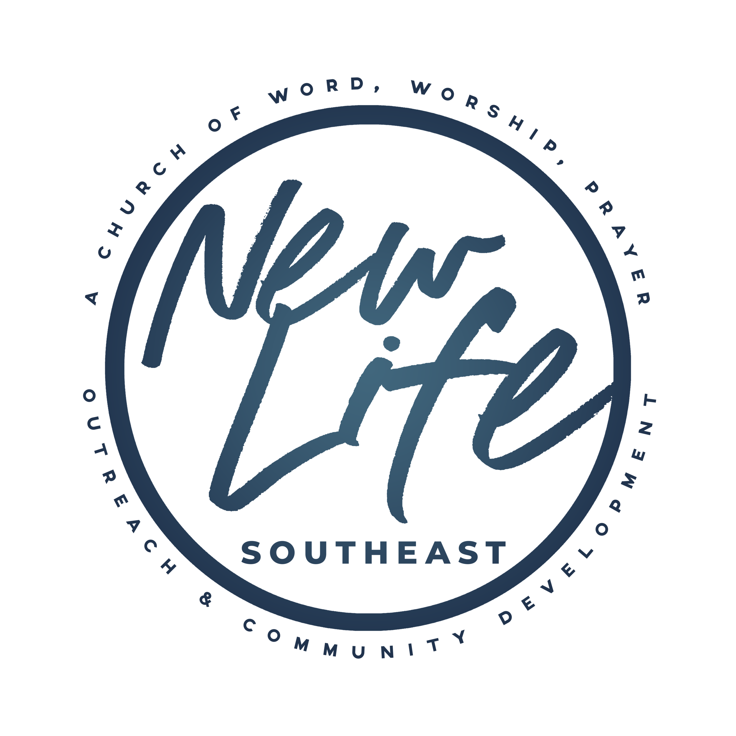New Life Southeast Stamp with Pillars (Navy Gradient) (1).png