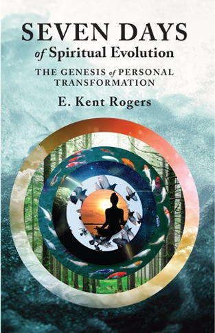Seven Days of Spiritual Evolution - The Genesis of Personal TransformationBy E. Kent RogersHow are we to reconcile a literal reading of the Creation story in the Bible with what science tells us of how the universe and humankind came to be? Based on the ideas of Emanuel Swedenborg, E. Kent Rogers's Seven Days of Spiritual Evolution points the way to a deeper symbolic meaning hidden within the narrative of Genesis 1. Using his experience as a mental health counselor and spiritual practitioner, he develops practical techniques for spiritual growth on our own personal journey from the darkness to the light.