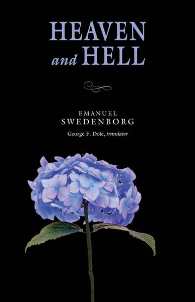 Heaven and Hell: New Century Edition - By Emanuel SwedenborgTranslated by George F. DoleHeaven and Hell is Swedenborg's most popular book and his fullest report of his experiences in the other world. In it he describes heaven, hell, and the world of spirits that lies between them.