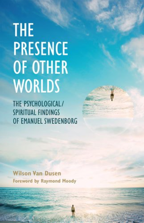 The Presence of Other Worlds - The Psychological/Spiritual Findings of Emanuel SwedenborgBy Wilson Van DusenForeword by Dr. Raymond MoodyAfterword by Dr. James LawrenceAn account of the monumental journey of eighteenth-century scientist and philosopher Emanuel Swedenborg into the depths of his own mind and to spiritual worlds beyond.