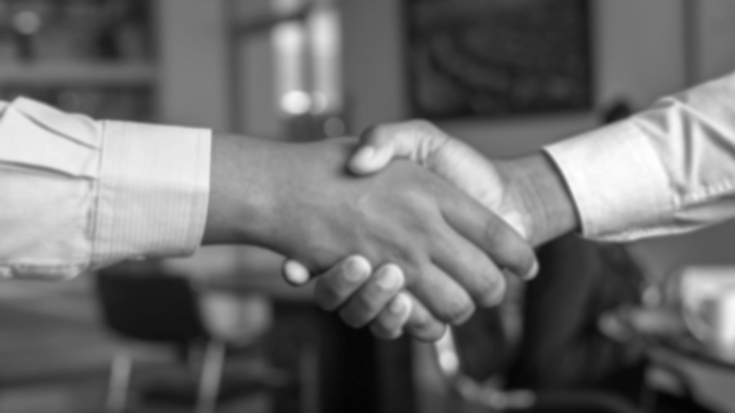 Charity Partnership Project - IN PROGRESS