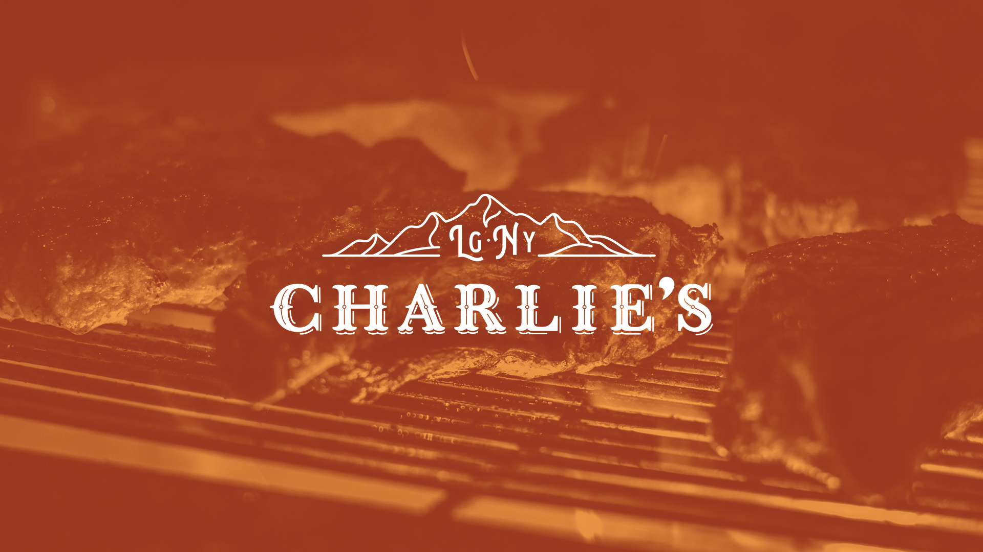 Charlie's Bar + Kitchen -