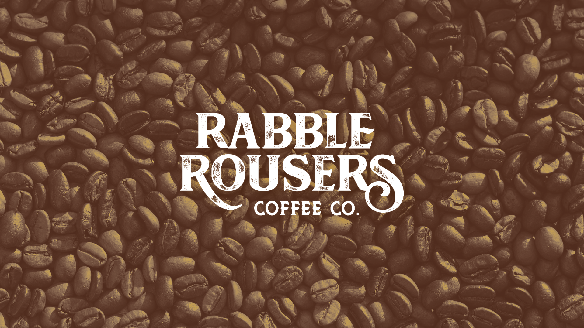 Rabble Rousers Coffee Co. -