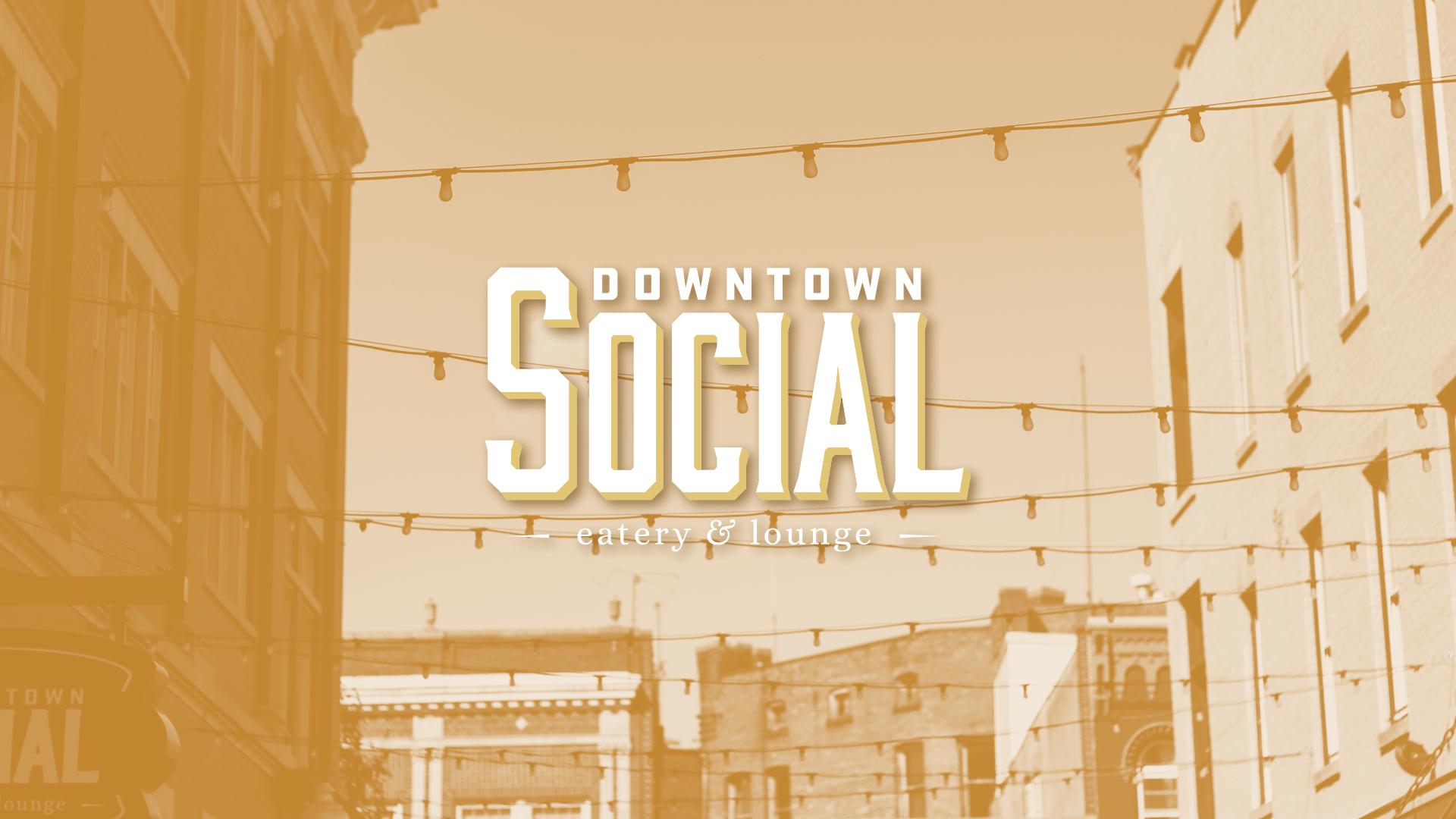 Downtown Social -