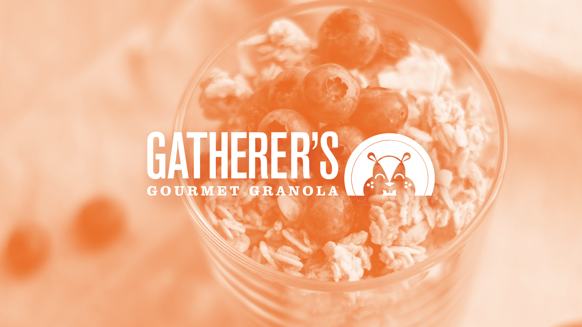 Gatherer's Granola -